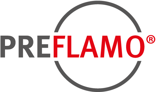 PREFLAMO Logo